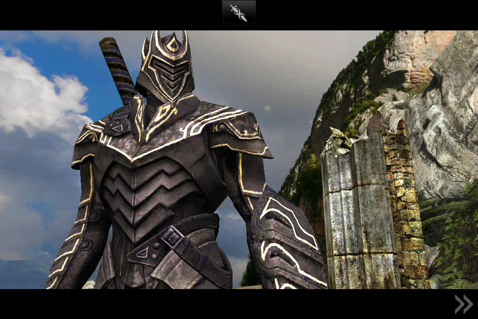 The Vile Set | Infinity Blade Wiki | FANDOM powered by Wikia