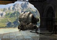 MX-Goliath pre-battle