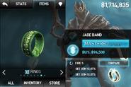 Jade Band