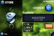 Cryo Loop