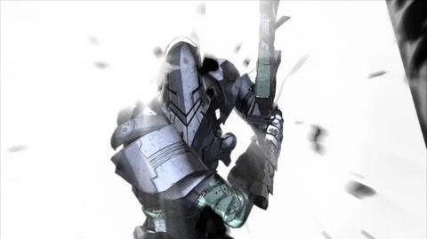 Infinity Blade: Origins