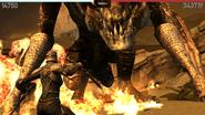 Tier 3 Dragon
