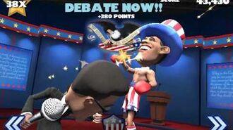 VOTE!!! The Game Trailer