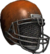 Helm Holiday-Football