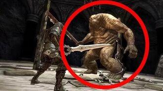 INFINITY BLADE- GORTOEL (How To Get The Dragoor Shield?)