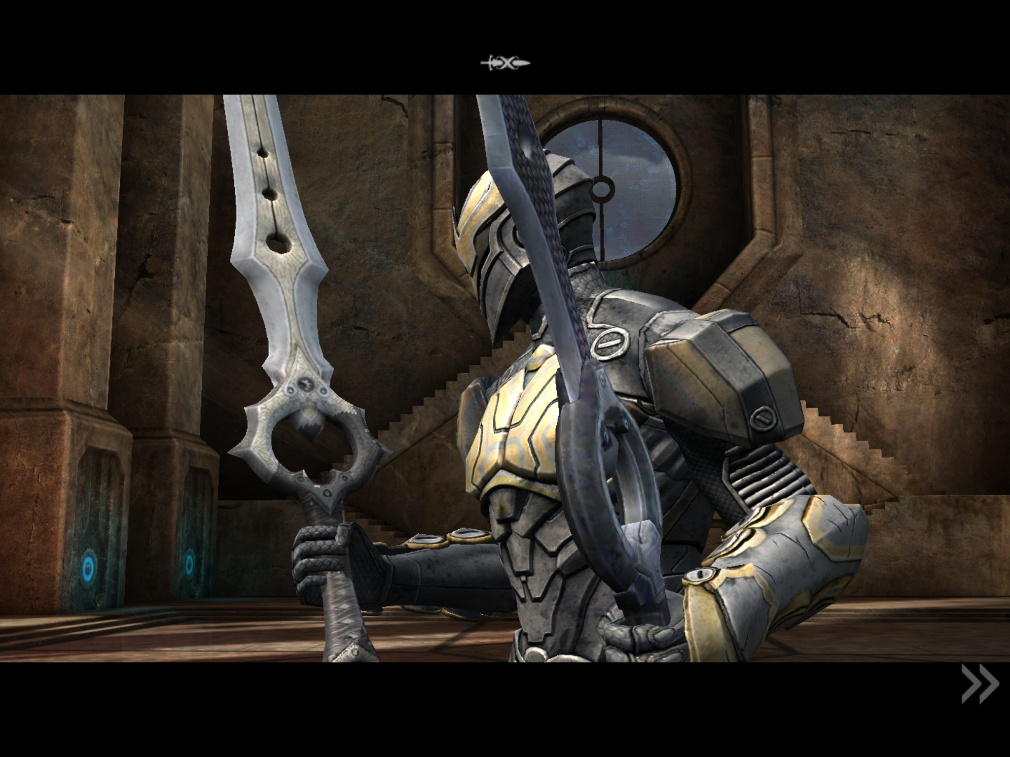 New* how to always get the infinity blade sword! Season 7.