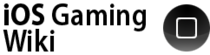 Iosgaming wordmark
