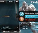 Solar Trans-LX