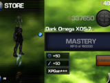 Dark Omega XOS-7