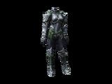 Saburai Armor