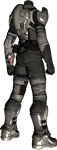 Armor Omega