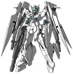 Age 2s gundam age 2s silhouette ms mode by unoservix-d5gl8bj