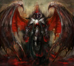 Demon lord by chevsy-d6zzv3x