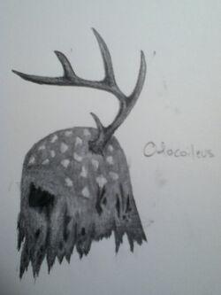 Odocoileus
