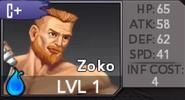 Zoko Fusion Step 4