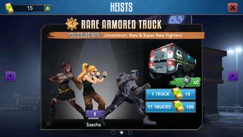 Rare-armored-truck