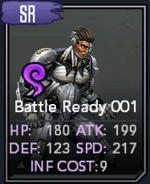 Battle ready 001