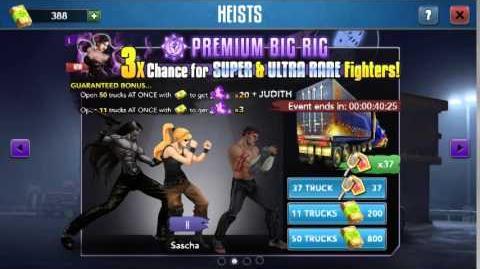 Killing epic boss Drake and open 37 Premium Big