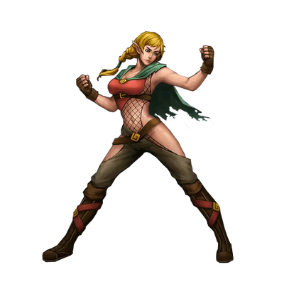 Gwen render
