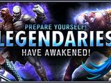 Fighters/Legendary