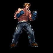 Cody render