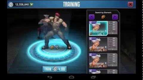 Rage of the Immortals Training Part 1