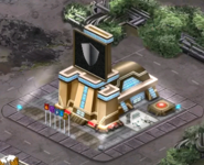 Factions building