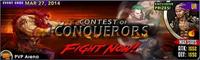 Conquest of Conquerors