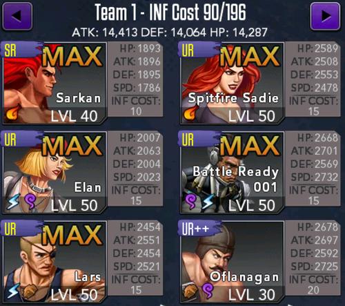 Frostee team