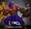 Shadow lord vari