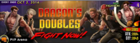 Dragon's doubles