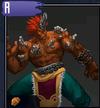 Stone chief brekk