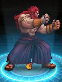 Grandmaster yong