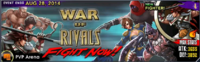 War of Rivals