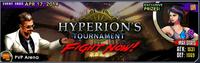 Hyperion's Tournament