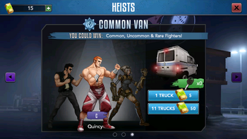 Common-van