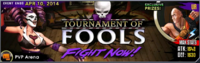 Tournament of Fools