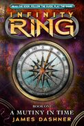 Book 1- A Mutiny in Time