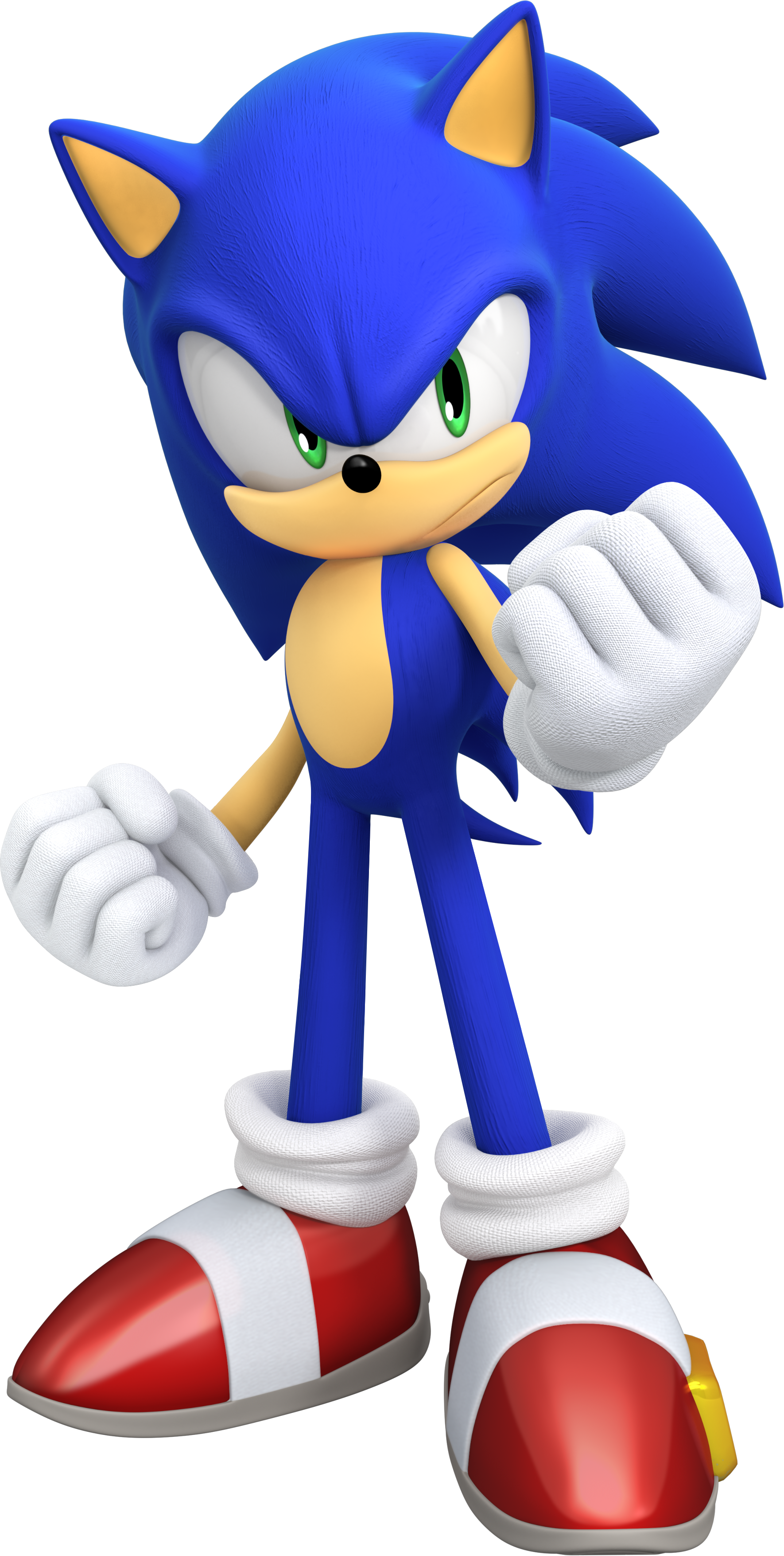 Sonic the Hedgehog (Classic Sonics world) | Sonic News