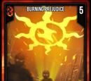 Burning Prejudice