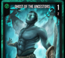 Ghost of the Ancestors