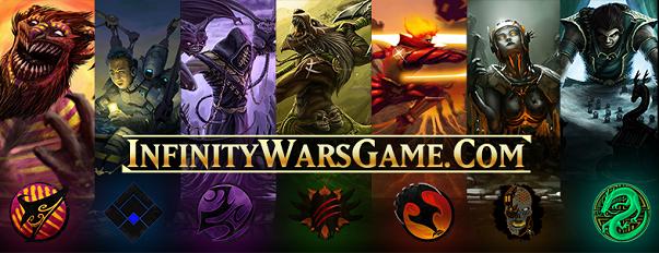 Infinity Wars Banner