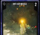 Anti Air Missile