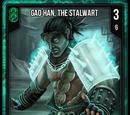 Gao Han, The Stalwart