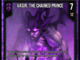 Vasir, the Chained Prince