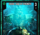 Daode, Sage of Strength
