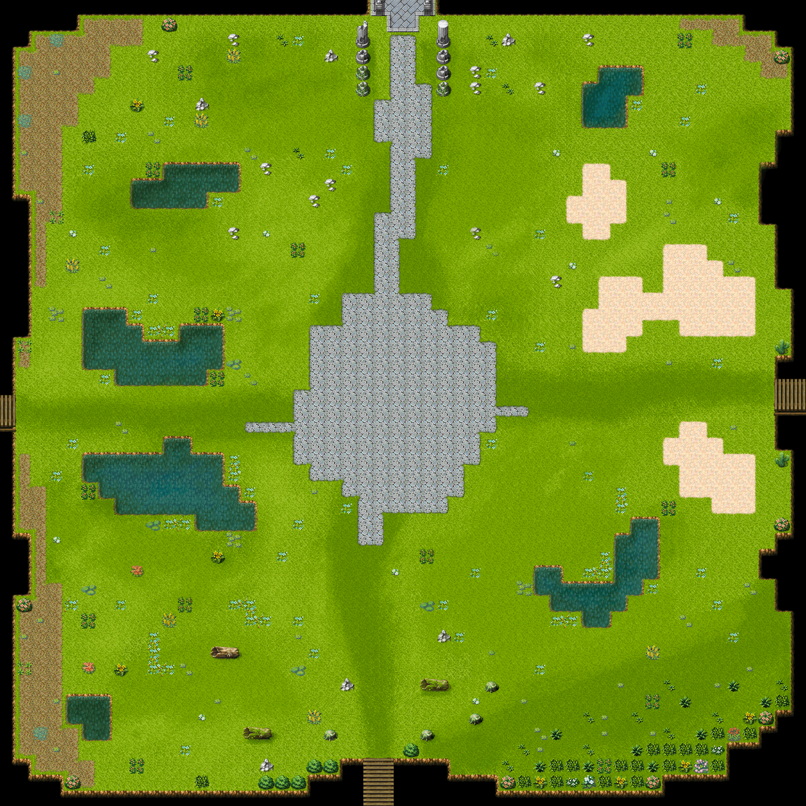 Refactor:Maps/1 | Inflation RPG Wiki | FANDOM powered by Wikia