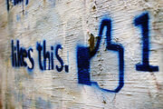 Facebook's Infection