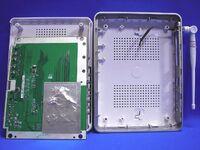 Asus WL-500gP v1.0 FCCe