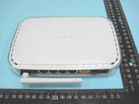 Netgear WGR614 v10 FCC g